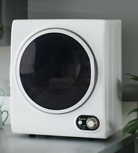 Electric Clothes Dryer 1 5 cu  Ft  Spin Laundry Dry Magic 5 5 lbs of Clothing