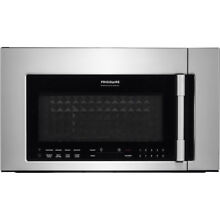 Frigidaire Pro FPBM3077RF Over The Range Stainless Convection Microwave