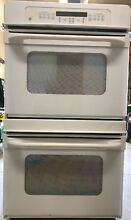 GE Profile Double Oven 30 Inch