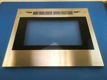 Genuine LG Electric Oven Door Glass Panel Assembly ACQ86699901