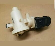 OEM Whirlpool Washing Machine Drain Pump 280187