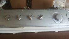 Maytag Washer Electronic Control Board 21002100  21002238 2201474 switch