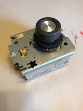3351741 Kenmore Washer Timer w KNOB 30 Day Warranty Free Shipping