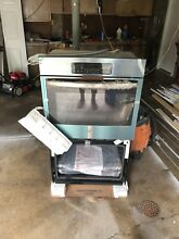 30  General Electric Double Oven