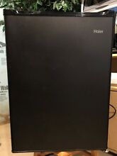 Haier Compact Dorm Refrigerator with Freezer