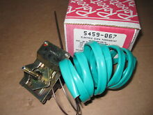 Robertshaw 5459 067 Electric Oven Thermostat   NEW IN BOX