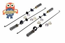 W10189077 Washer Suspension Rod Kit Whirlpool Cabrio Maytag Bravos Repair Part