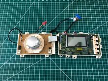 LG Dryer Interface Control Board   6871EL1011A