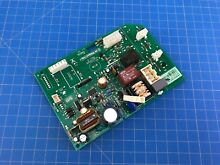 Genuine KitchenAid Refrigerator Electronic Control Board W10268635 W10317076