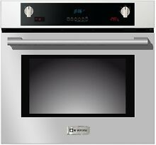 Verona VEBIEM3030SS 30  Single Electric Wall Oven Built In Stainless Steel