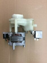 WD26X10013 GE Dishwasher Pump Motor