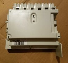 Miele Dishwasher Electronic Board Unit Part  05795610   BRAND NEW