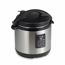 6 Quart Nonstick Dishwasher Safe Stainless Steel 3 in 1 Electric Multi Cooker