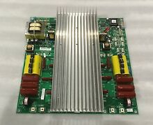 VIKING RANGE RIGHT SECTION POWER BOARD ELECTRONIC PART   PE070596   NEW