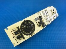 Genuine Kenmore Front Load Washer User Interface Board 8181699 WP8181699