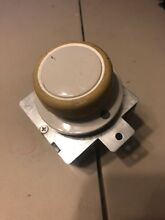 8299778 WHIRLPOOL DRYER TIMER w KNOB 30 Day WTY Free Shipping
