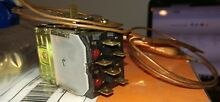 GENERAL ELECTRIC GE PART   WP28X29 OVEN A C HEATER FURNACE THERMOSTAT