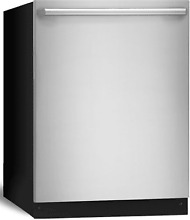 Electrolux IQ Touch Series EIDW5705PS Stainless Steel Dishwasher New