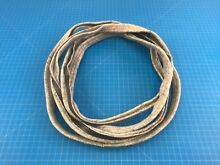 Genuine Whirlpool Dryer Drum Felt Seal W10521118 280114 W10521122 Set of 2