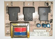 Kenmore wall oven relay board 338138