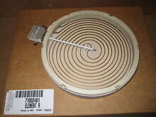 71002461 Radiant Element   NEW   Maytag whirlpool oven