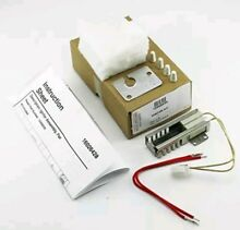 Genuine Whirlpool 12400035 Oven Stove Gas Igniter Kit NEW