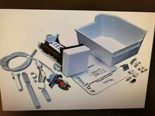 1129313 Whirlpool Eckmf 94 Automatic Ice Maker Kit White
