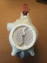 GE Dishwasher Mechanism Motor Assembly Part   Wd26x10029  BRAND NEW
