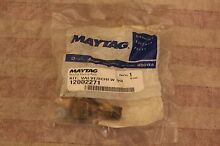 NEW GENUINE OEM MAYTAG JENN AIR 12002271  7502P565 60 GAS SURFACE BURNER VALVE