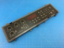 Genuine LG Electric Oven Touchpad Assembly AGM73551646 EBR64624906