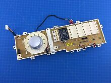 Genuine LG Dryer User Interface Board EBR33477201