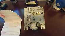 Whirlpool   Kenmore 660973 Washer Timer  NEW