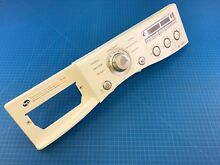 Genuine LG Front Load Washer Control Panel Assembly AGL32761659 EBR36870743