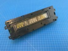 Genuine GE Built In Double Electric Oven Control Board WB27T10435