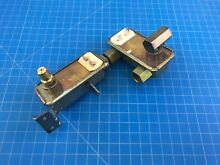 Genuine Kenmore Range Oven Gas Valve 316404900 Free Priority Shipping Service