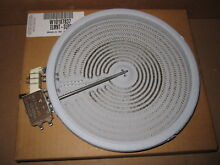 W10187837 Surface Element   NEW   whirlpool range oven