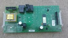 Whirlpool Kenmore elite Dryer Control Board 3978915 3978914 8566150