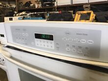 Kenmore Elite Built In Double Oven Electronic Control Board 316429711