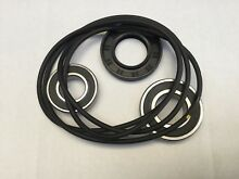 LG Washer Dryer Combo Drum Shaft Seal   Bearing Kit WD14700RD WD 14700RD