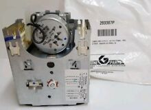 203387P SPEED QUEEN WASHER TIMER  NEW PART
