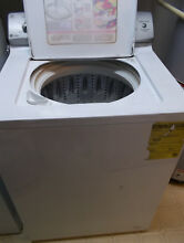 Washer and Dryer one price   read description GE Profile Pickup Only