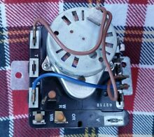 8299779  Whirlpool Kenmore Dryer Timer FREE USA SHIPPING