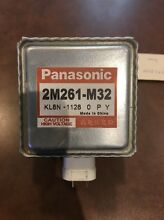 OEM GE Microwave MAGNETRON WB27X10831 WB27X24651