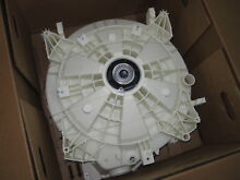 W10253866 Outer Tub   NEW   whilpool washer OEM w10772618 drum