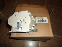 NEW OEM GE Washer Timer 175D4232P014  WH12X10200