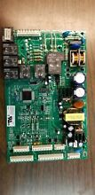GE Main Control Board FOR GE REFRIGERATOR 200D4850G022   WR55X10942 Green