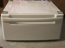Lg washer dryer pedestals