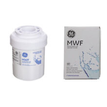 NEW Genuine OEM GE General Electric MWF Replacement Refrigerator Water Filter