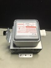 New Genuine GE Microwave Magnetron WB27X11135