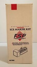 FSP 4317943 Whirlpool Kenmore KitchenAid Ice Maker Kit New US Made by Whirlpool